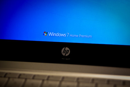HP Mini 311 notebook review - photo 2