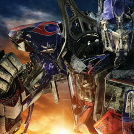 Transformers: Revenge of the Fallen - DVD