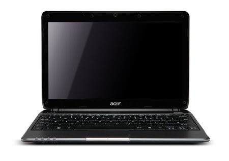 Acer Aspire 1810T-413G25n notebook   review
