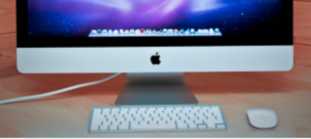 27-inch Apple iMac (late 2009)