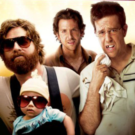 The Hangover - DVD review