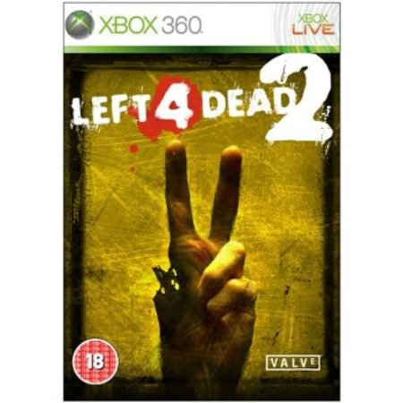 Left 4 Dead 2 - Xbox 360 review