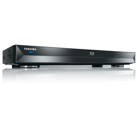 Toshiba BDX2000 Blu-ray player
