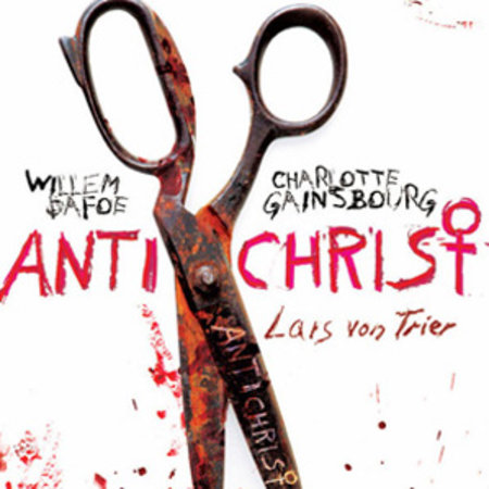 Antichrist - DVD  review