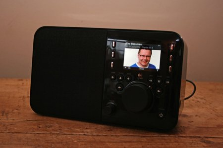 Logitech Squeezebox Radio   - photo 1
