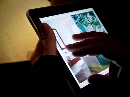 First Look: Apple iPad review