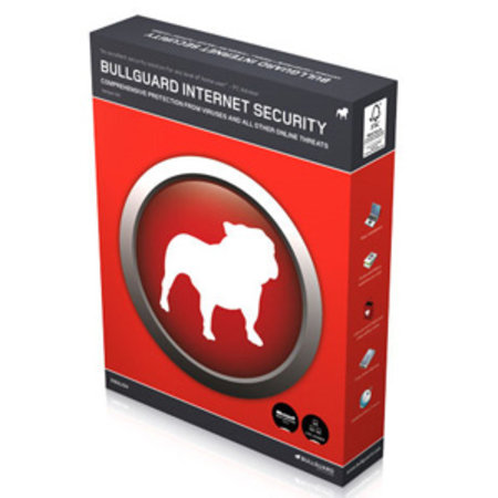 BullGuard Internet Security 9 - PC   review