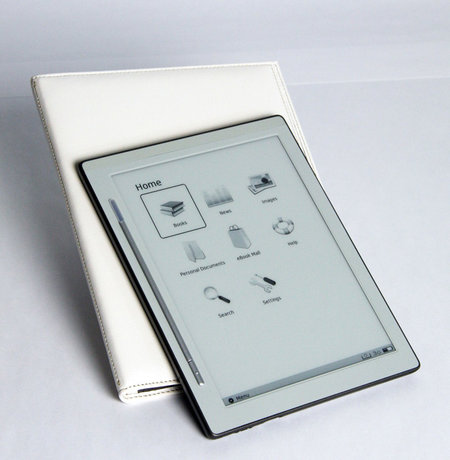 iRex DR800S ebook reader