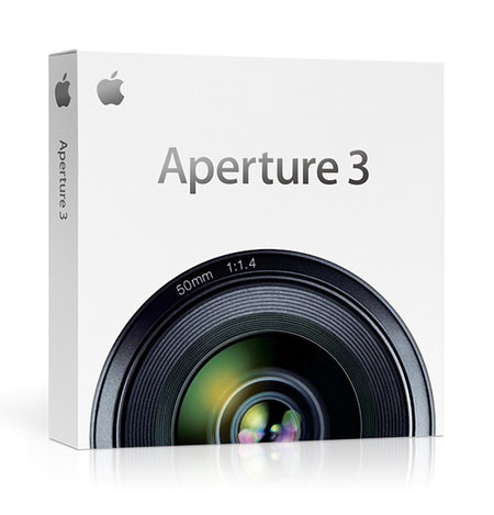 Apple Aperture 3 - Mac review