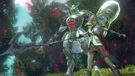 Final Fantasy XIII - PS3   - photo 8