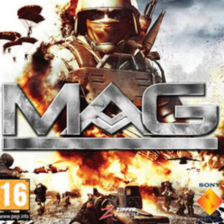 MAG - PS3 review