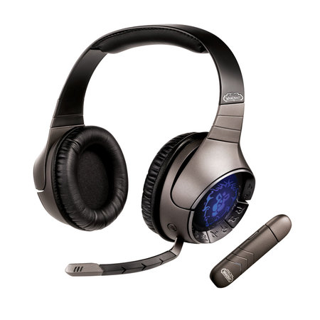 Creative Sound Blaster World of Warcraft Wireless Headset