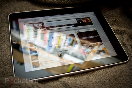 Apple iPad - photo 2