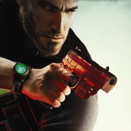 Splinter Cell: Conviction - Xbox 360   review