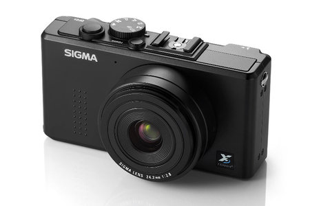 Sigma DP2s digital camera   review