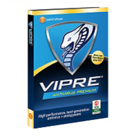 Sunbelt Software VIPRE Antivirus Premium - PC