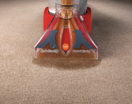 Vax Dual V V-124A carpet cleaner   - photo 7