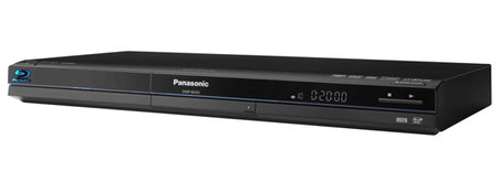 Panasonic DMP-BD65 Blu-ray player   - photo 4