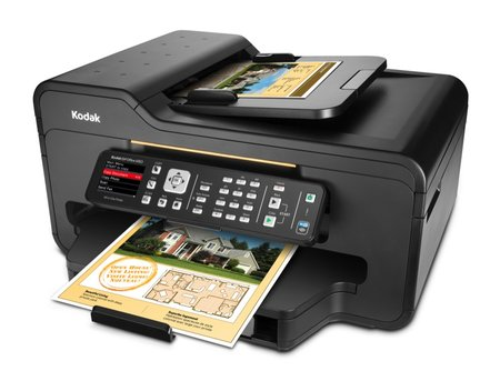 Kodak ESP Office 6150 all-in-one printer