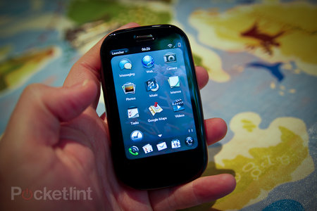 Palm Pre Plus review - photo 8
