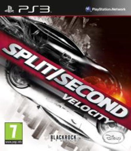 Split/Second: Velocity - PS3