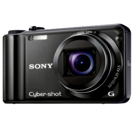 Sony Cyber-shot DSC-H55 compact camera