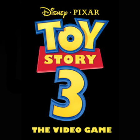 First Look: Toy Story 3 - Xbox 360