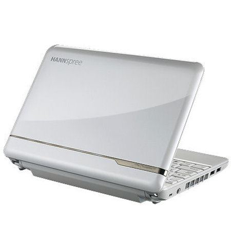 HANNspree HannsBook SN10E24 notebook - photo 2