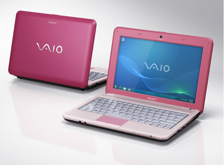 Sony VAIO VPCM12M1E/P notebook   review