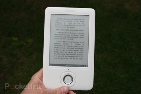 BeBook Neo ebook reader   review