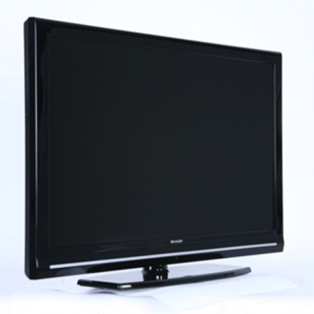 Sharp LC-40CT2E television   review