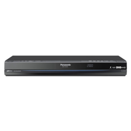 Panasonic DMR-XW380 Freeview HD DVD recorder