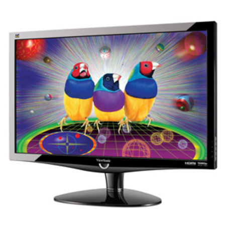 Viewsonic VX2739wm monitor
