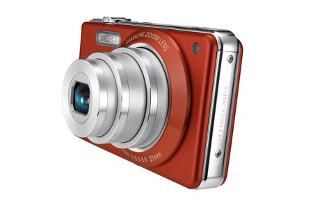 Samsung ST70 compact camera   review