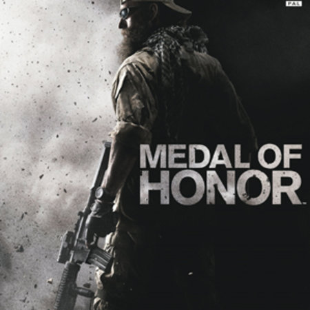 First Look: Medal of Honor