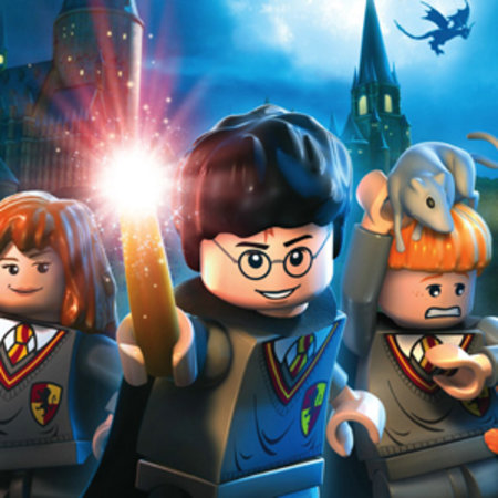 Lego Harry Potter: Years 1-4 - PS3