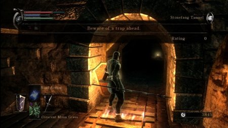 Demon's Souls - PS3   review