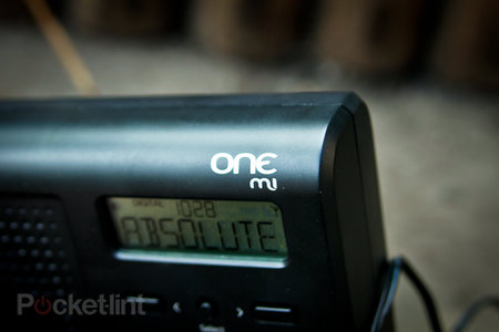 Pure One Mi radio