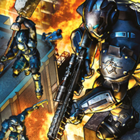 Crackdown 2 - Xbox 360   review