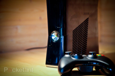 Xbox 360 S review - photo 2