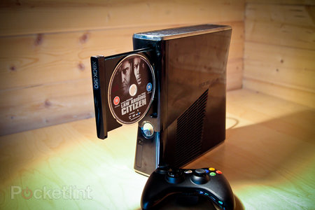 Xbox 360 S review - photo 3