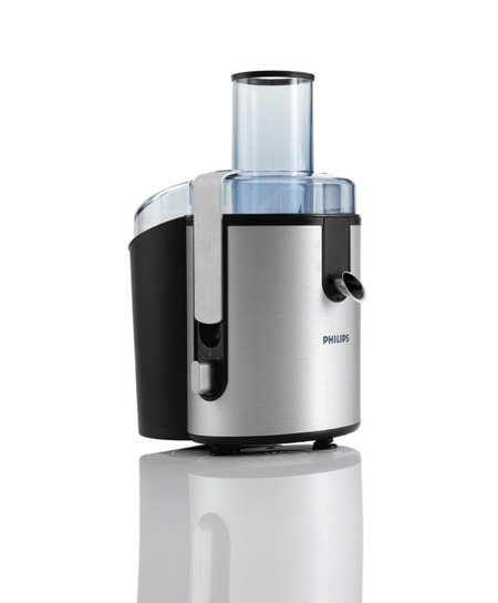Philips HR1861 juicer