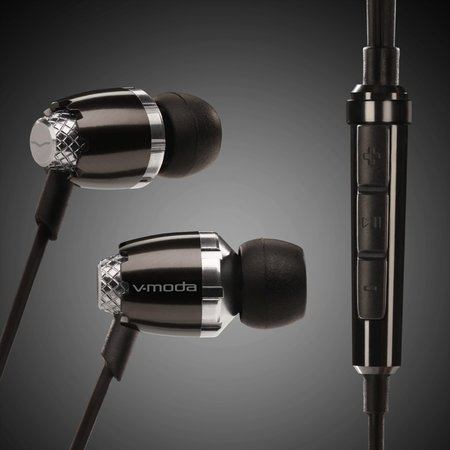 V-Moda Remix Remote headphones