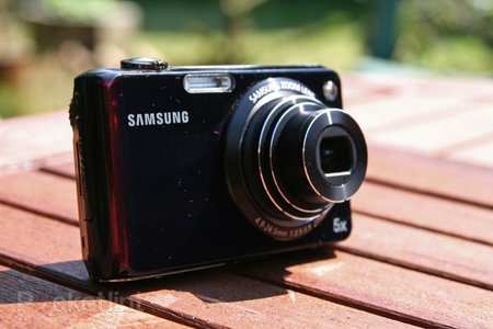 Samsung PL150   - photo 1