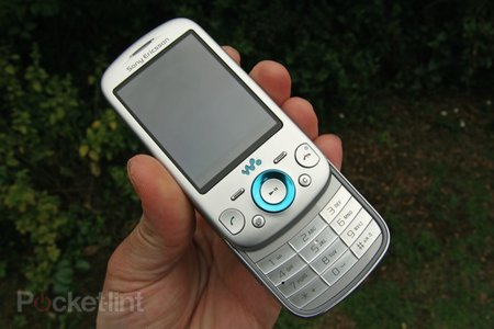 Sony Ericsson Zylo   review