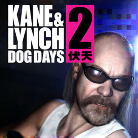 Kane and Lynch 2: Dog Days   review