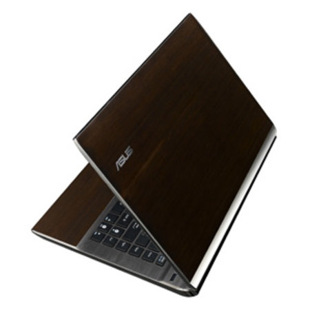 Asus Bamboo U53JC review - photo 1