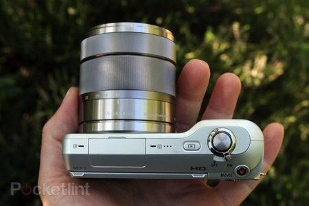 Sony Alpha NEX-3   review - photo 6