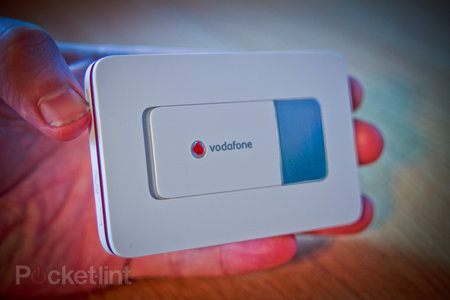 Vodafone Mobile Wi-Fi review