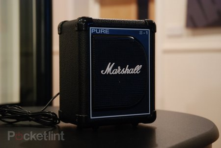 Pure Evoke-1S Marshall review - photo 2